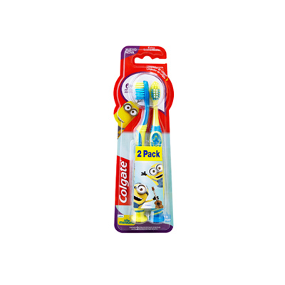 Cepillo Dental Colgate® Minions™ 6+